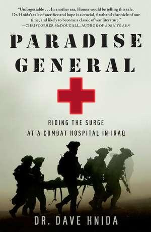 Paradise General de Dave Hnida