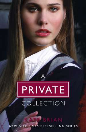 A Private Collection (Boxed Set)