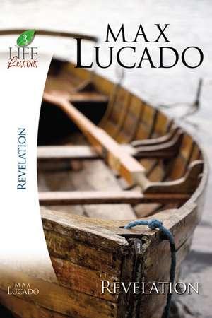 Revelation de Max Lucado