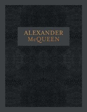 Alexander McQueen de Alexander McQueen