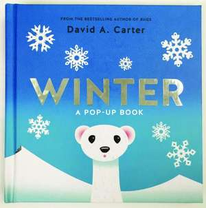 Winter de David A Carter