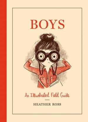 Boys de Heather Ross