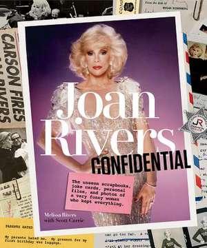 Joan Rivers Confidential de Melissa Rivers