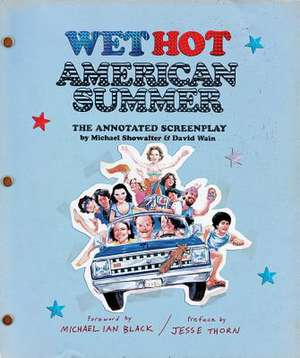 Wet Hot American Summer de David Wain