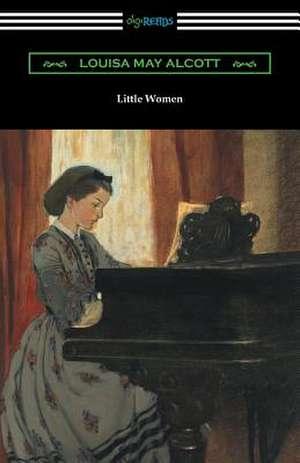 Little Women de Louisa May Alcott
