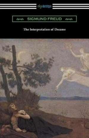 The Interpretation of Dreams (Translated by A. A. Brill) de Sigmund Freud