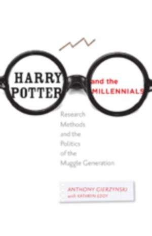 Harry Potter And The Millennials – Research Meth