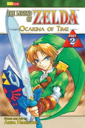 The Legend of Zelda, Vol. 2