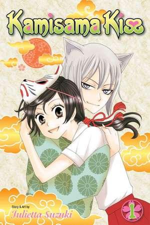 Kamisama Kiss, Vol. 1 de Julietta Suzuki