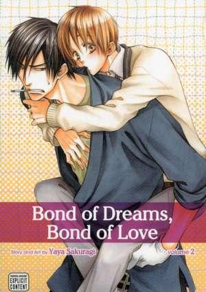 Bond of Dreams, Bond of Love, Vol. 2 de Yaya Sakuragi