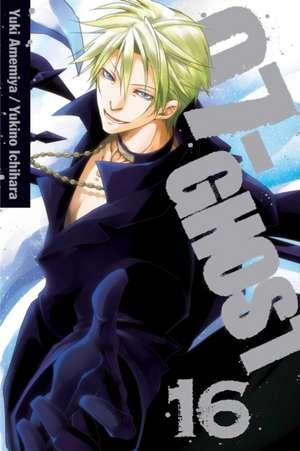 07-GHOST, Vol. 16