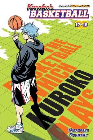 Kuroko's Basketball (2-in-1 Edition), Vol. 9