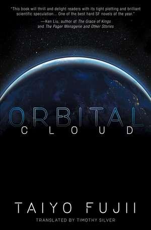 Orbital Cloud de Taiyo Fujii