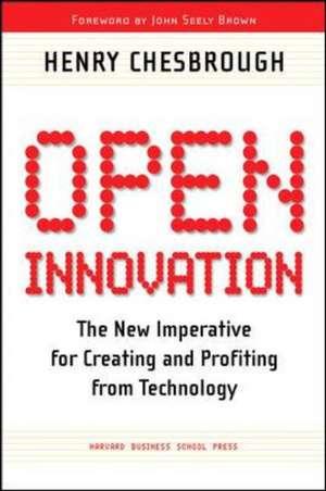 Open Innovation imagine