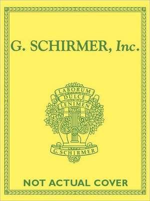 Concerto No. 1 in G Minor, Op. 25: Schirmer Library of Classics Volume 61 Piano Duet de Felix Mendelssohn