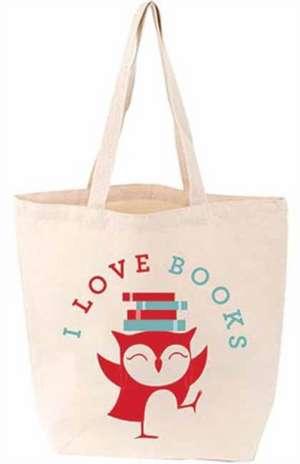 I Love Books imagine