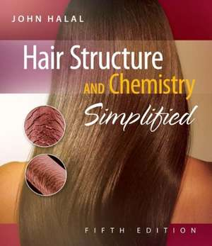 Hair Structure and Chemistry Simplified imagine