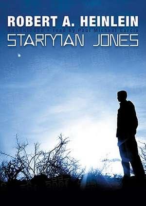 Starman Jones de Robert A. Heinlein