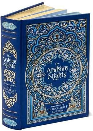 The Arabian Nights de Richard Francis Burton