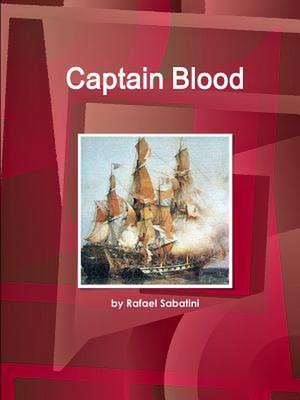 Captain Blood de By Rafael Sabatini