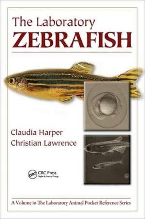 The Laboratory Zebrafish imagine
