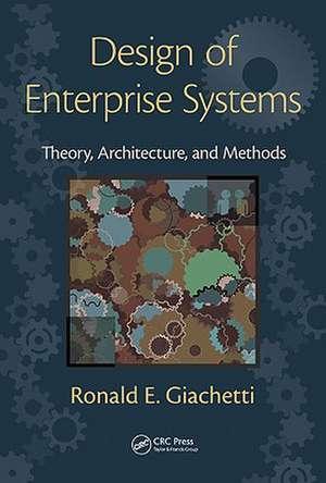 Design of Enterprise Systems imagine