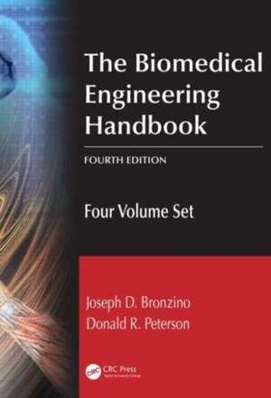 The Biomedical Engineering Handbook, Fourth Edition