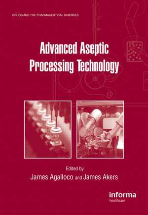 Advanced Aseptic Processing Technology imagine