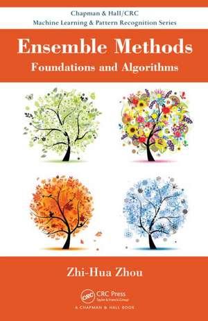 Ensemble Methods imagine