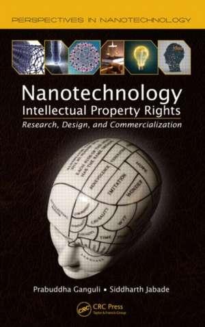 Nanotechnology Intellectual Property Rights imagine