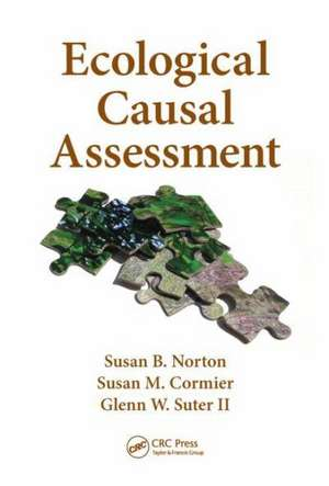 Ecological Causal Assessment