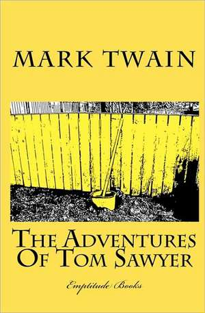 The Adventures of Tom Sawyer:  Moses Maimonedes - Forgotten Jewish Mystic de Mark Twain