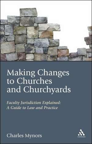 Changing Churches imagine