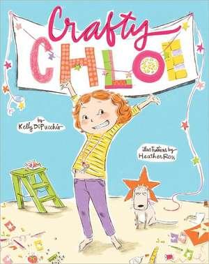 Crafty Chloe