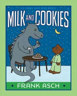 Milk and Cookies de Frank Asch