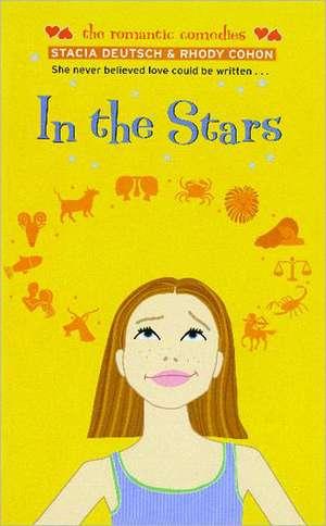 In the Stars de Stacia Deutsch