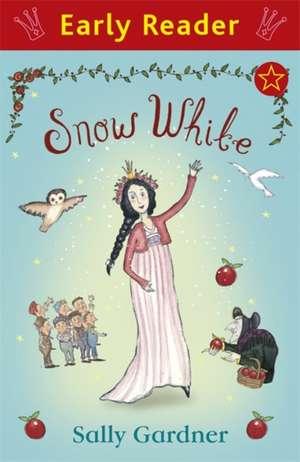 Snow White de Sally Gardner