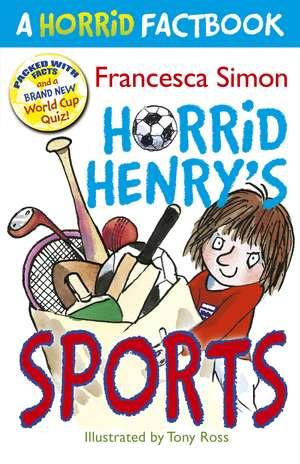 Horrid Henry's Sports
