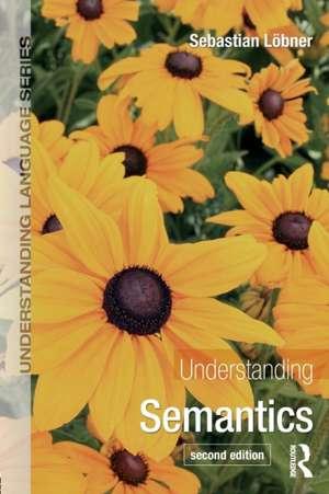 Understanding Semantics, Second Edition:  Constitutional & Administrative Law de Sebastian Loebner