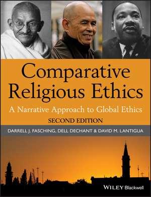 Comparative Religious Ethics imagine
