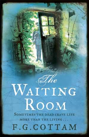 The Waiting Room de F. g. Cottam