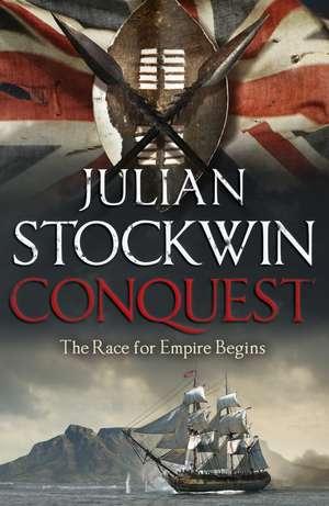Conquest de Julian Stockwin