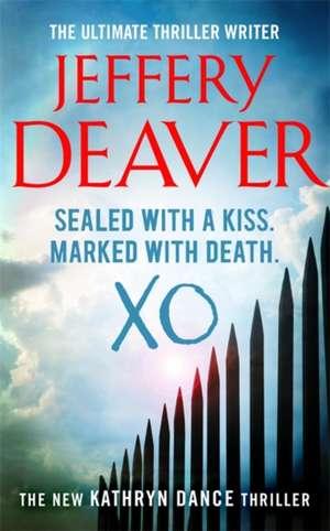 XO de Jeffery Deaver