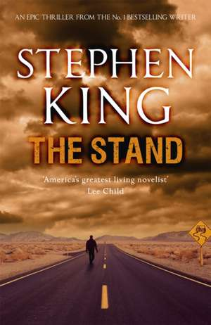 The Stand de Stephen King