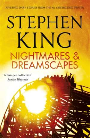 Nightmares and Dreamscapes de Stephen King
