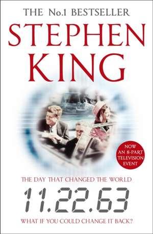 11.22.63 de Stephen King