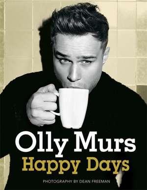 Happy Days de Olly Murs