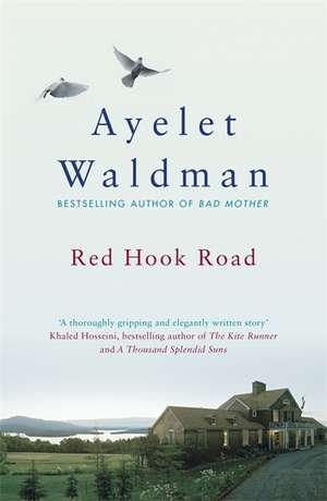 Waldman, A: Red Hook Road de Ayelet Waldman