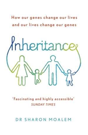 Inheritance de Sharon Dr. Moalem
