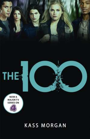 The 100 de Kass Morgan